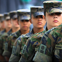 Polícia Militar & Militar